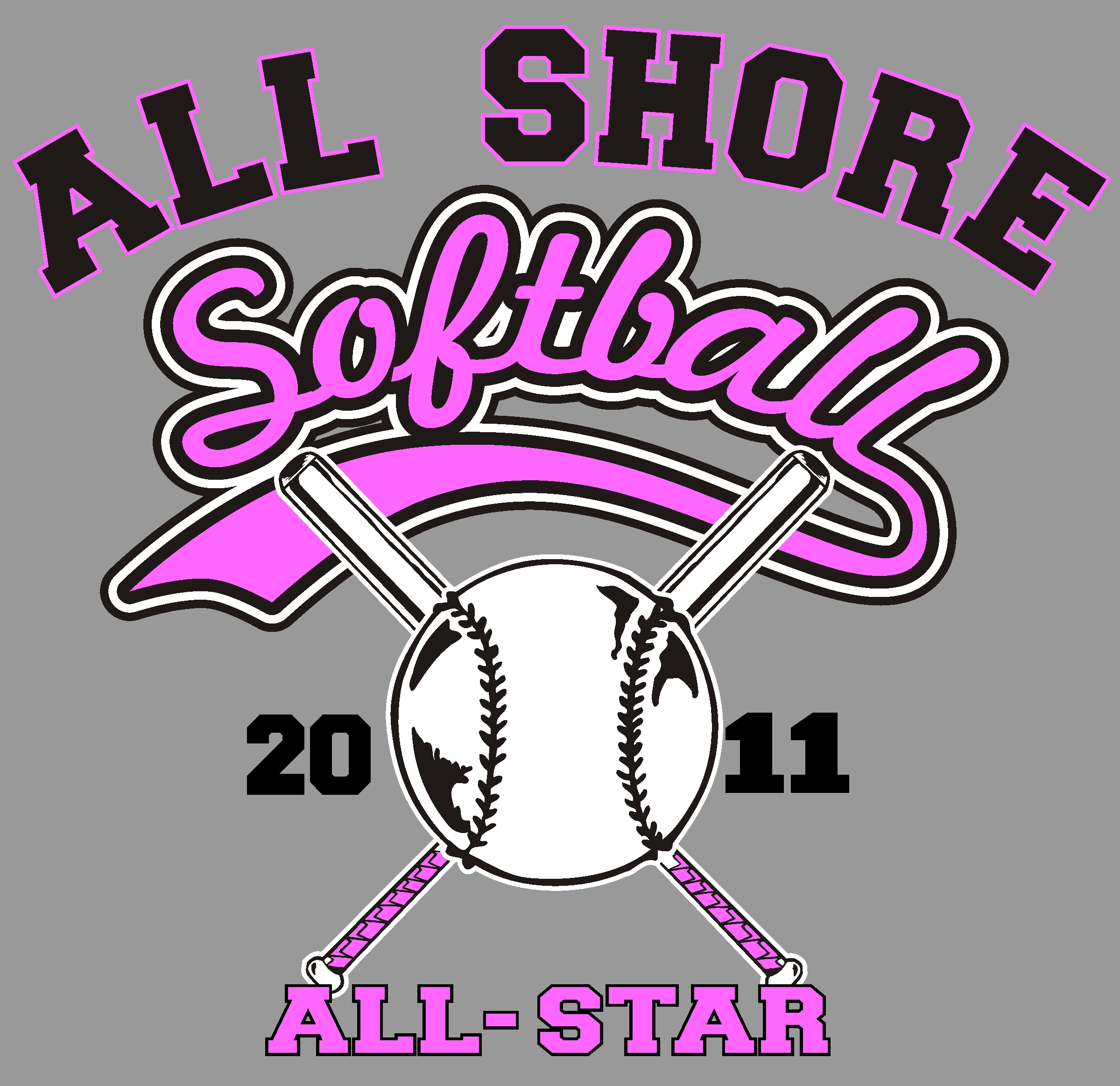 All-Shore Softball - Monmouth County, New Jersey